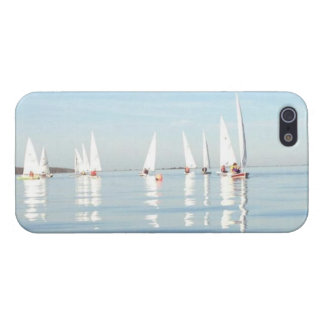 Lazy Laser Sail Case For iPhone 5/5S