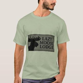 Lazy Moose Lodge T-Shirt