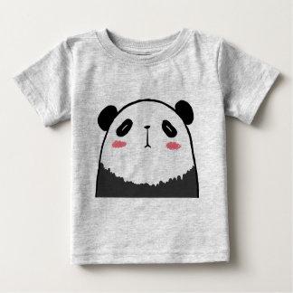 Lazy Panda Baby T-Shirt
