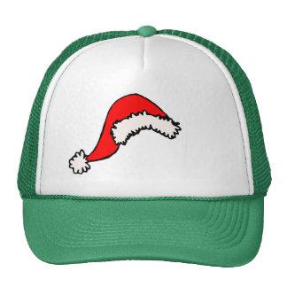 Lazy Santa Hat Baseball Cap