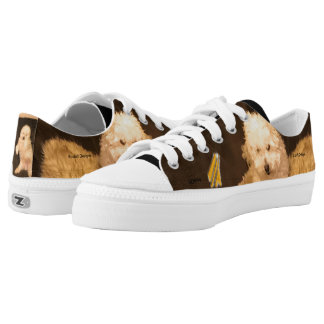 Lazy Scout 1's Low Tops