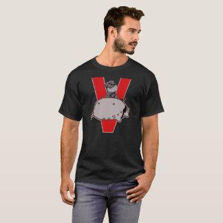 lazy T-Shirt
