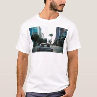 LBC - Long Beach, California T-Shirt