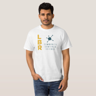 LBR Supporter T-Shirt - Value
