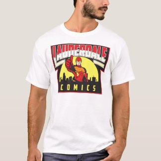 LC Official Logo T-Shirt