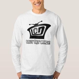 LCD long sleeve T-Shirt