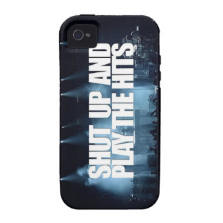 LCD Soundsystem Last Show Ever Case-Mate iPhone 4 Cases