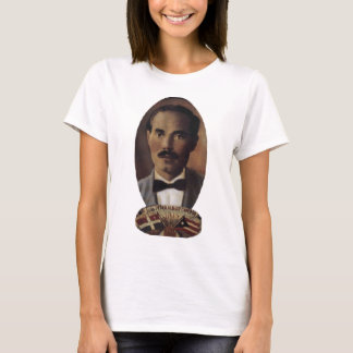 Lcdo. Albizu T-Shirt