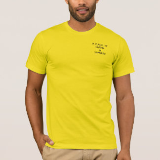 LCFB COLOR T SHIRT