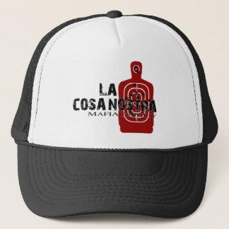 LCN Trucker cap