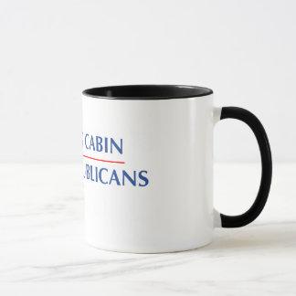 LCR Texas Jersey Mug