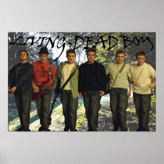 LDB Band Poster