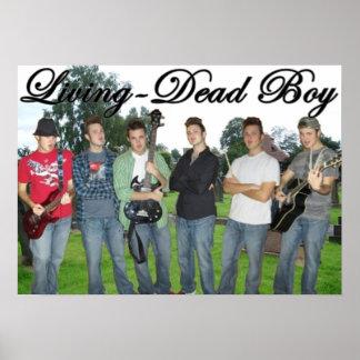 LDB Band Poster 2