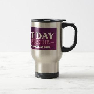 LDDR travel mug