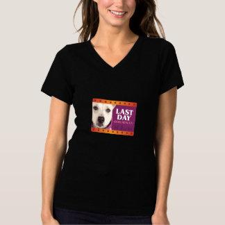 LDDR Volunteers T-Shirt