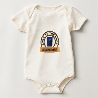 LDS BOM BABY BODYSUIT