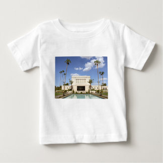lds mesa arizona temple mormon picture baby T-Shirt