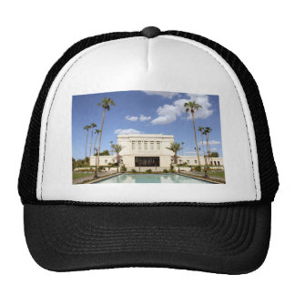 lds mesa arizona temple mormon picture cap