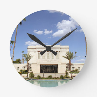 lds mesa arizona temple mormon picture clocks