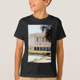 lds mormon mesa arizona temple picture T-Shirt