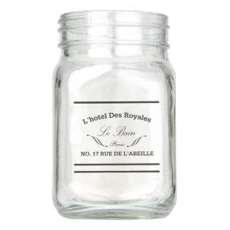 Le Bain Ball Jar