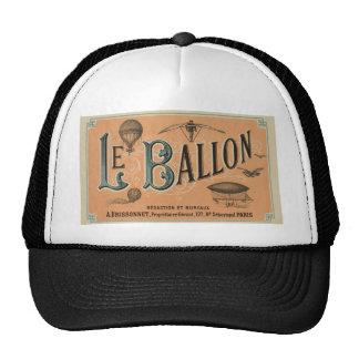 Le Ballon Rédaction et Bureaux Cap