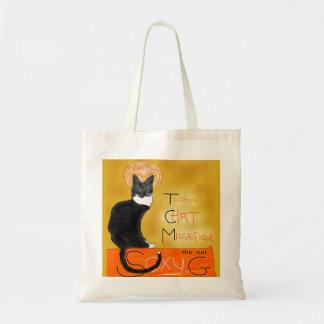 Le Chat Magnifique Tote Bag
