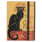 Le Chat Noir by Steinlen Cover For iPad Air