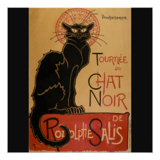 Le Chat Noir Original