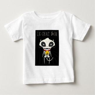 Le Chat Noir: Waldo Baby T-Shirt