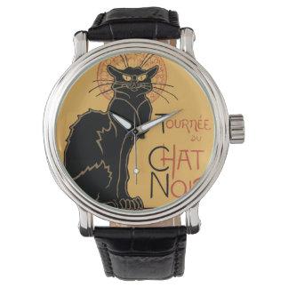 Le Chat Noir Watch