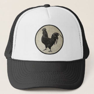 le Coq Trucker Hat