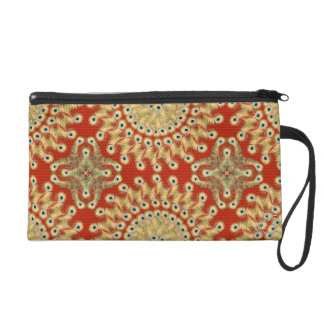 Le Corsair Wristlet Purse