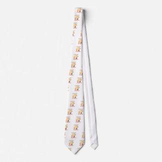 Le Croissant Tie
