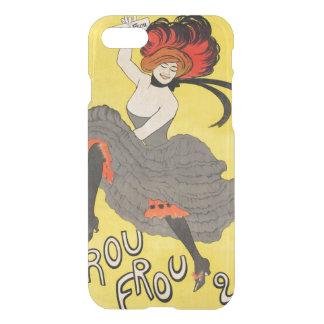Le Frou  20', Journal Humoristique iPhone 7 Case