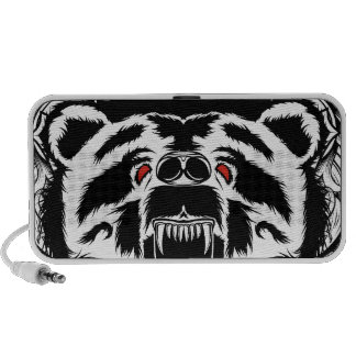 Le Grizzly Mp3 Speaker