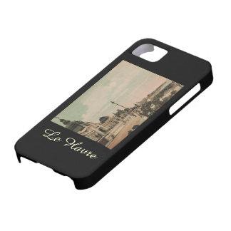Le Havre Le Casino Marie-Christine replica 1908 iPhone 5 Case