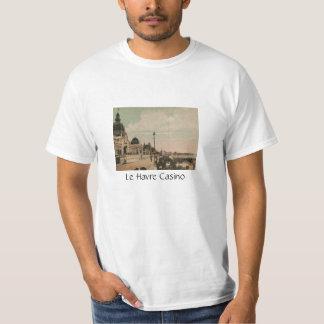 Le Havre Le Casino Marie-Christine replica 1908 T-shirt
