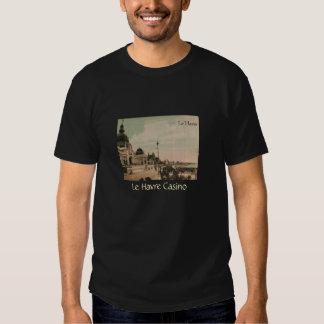 Le Havre Le Casino Marie-Christine replica 1908 Tshirt