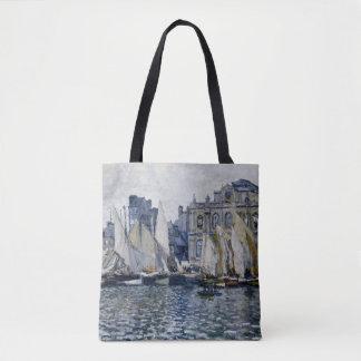 Le Havre Museum Tote Bag