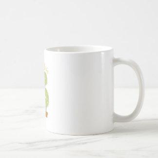Le Jardin Coffee Mugs