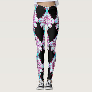 Le Liza Designs Leggings