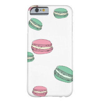 Le Macaron Barely There iPhone 6 Case