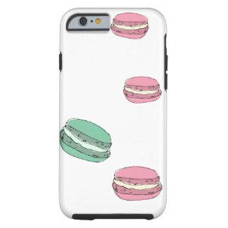 Le Macaron Tough iPhone 6 Case