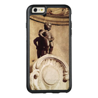 Le Mannequin Pis, 1619 OtterBox iPhone 6/6s Plus Case
