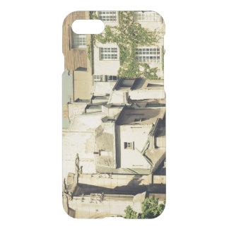 Le Marais in Paris, France, Idyllic Architecture iPhone 7 Case