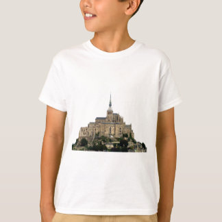 Le Mont Saint Michel T-Shirt