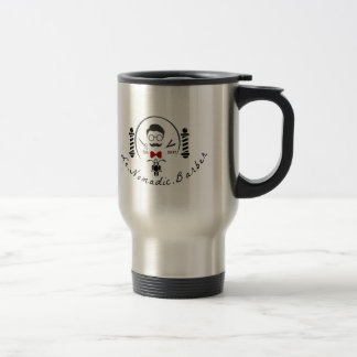 @Le.Nomadic.Barber Travel Commuter Coffee Mug