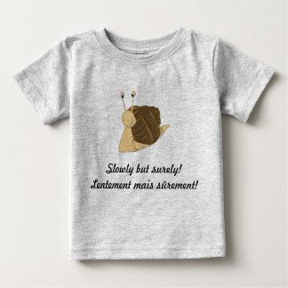 Le Puit Baby T-Shirt