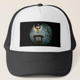 Le Puit Trucker Hat